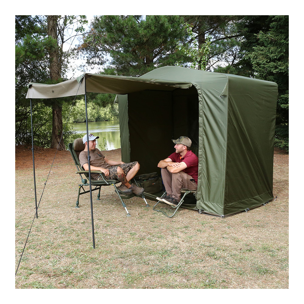 Royale cook tent Fox 6