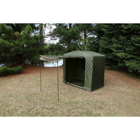 Royale cook tent Fox 1