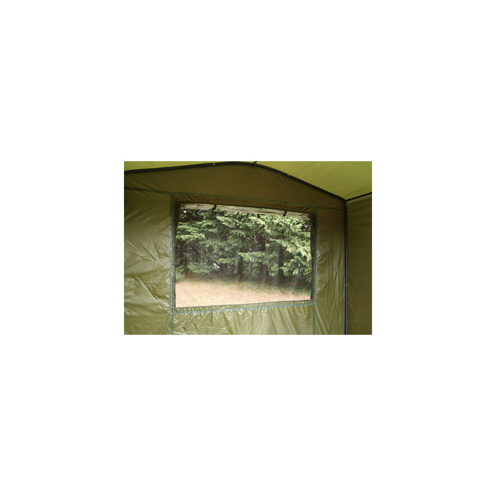 Royale cook tent Fox 2