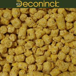 Yellow Corn Pellets 20kg Deconinck