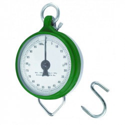 Dial scale 50kg challenge
