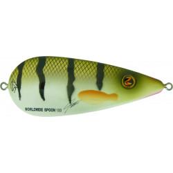 World Wild Spoon 100 River2sea