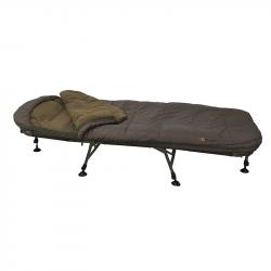 Bed Chair Flatliner 6 Leg 3 Season System Fox