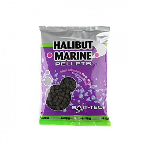 Halibut Marine pellet 900gr 3mm