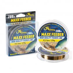 Monofilament Maxx Feeder Extra carp 200m