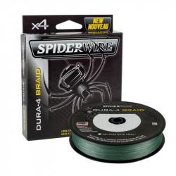 Spiderwire Dura4 Green Braid 300m Berkley