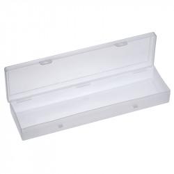Plasticapanaro 39cm fishing box
