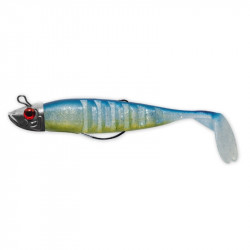 Soft lure Neo Shad Texan Mounted 11cm 28gr Delalande