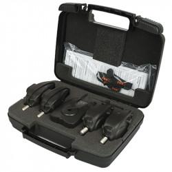 Fox mx 4 rod detectors box