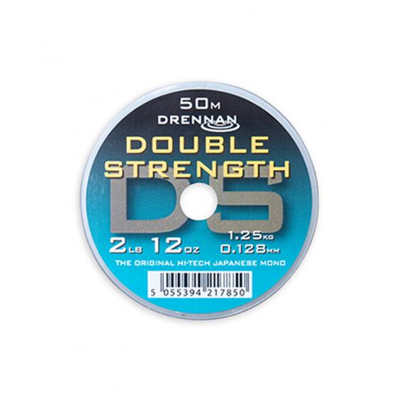 Nylon Double strength 50m std Drennan