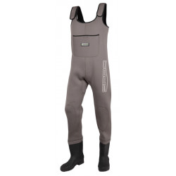 Waders Spro 4mm Neoprene PVC Boots