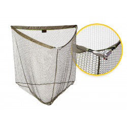 "Landing net head Extra carp 42 ""105x105cm"