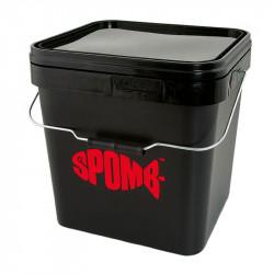 Seau Bucket 17 litres Spomb