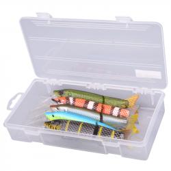 Tackle Box 6515-1200 Spro