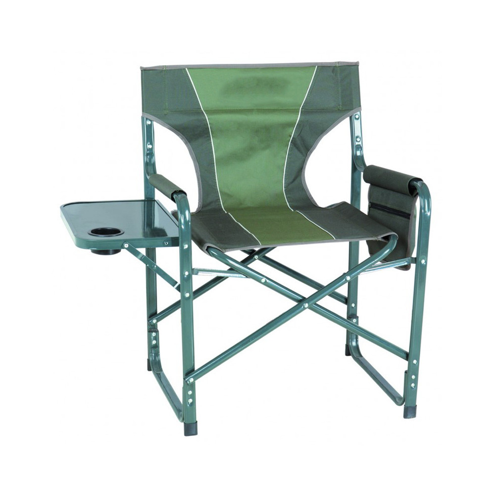 Relax Outdoor Chair Side with table and side pocket 1