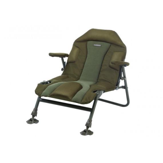 Level Chair Trakker levelite Compact Trakker