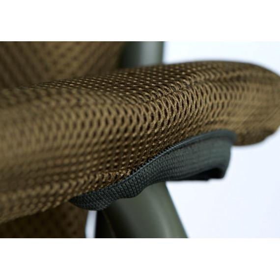 Level Chair Trakker levelite Compact Trakker 7
