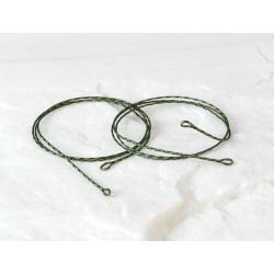 Lead Core Double Loop Extra Carp