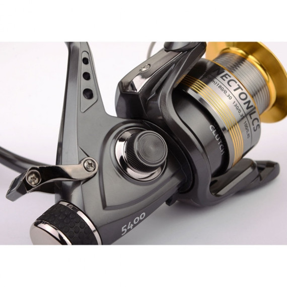Spool reel Necton lcs size 60 Spro 2