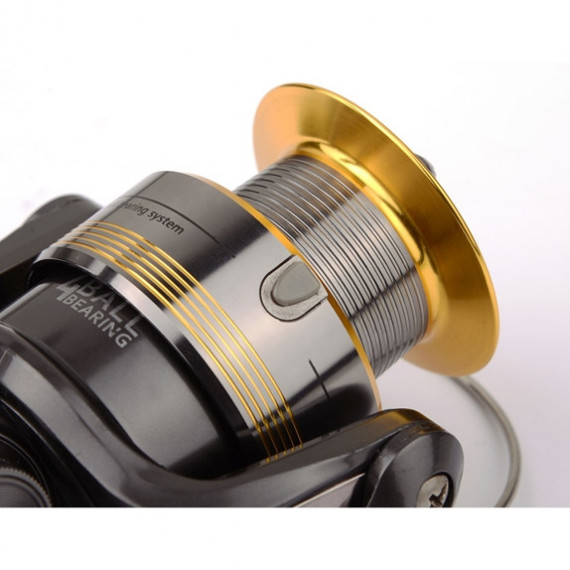 Spool reel Necton lcs size 60 Spro 4