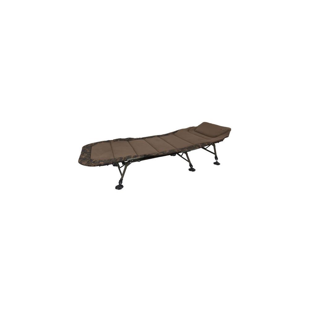 Fox Camo r2 Fox Bed Chair 10