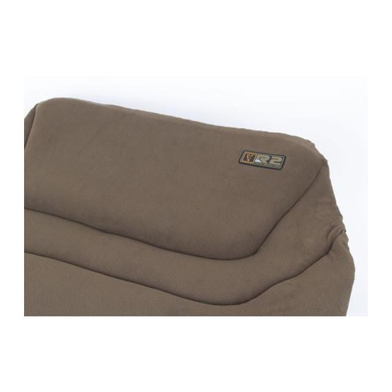 Fox Camo r2 Fox Bed Chair 6