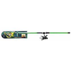 Combo RTF Target T-320cm Trout Mitchell Set