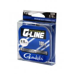 Nylon G-line competition Gamakatsu 100m Blister