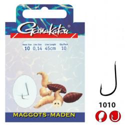 Maggots Leader 60cm