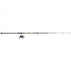Ensemble Tanager Camo Télé 210cm  (7-20gr) Spin Mitchell