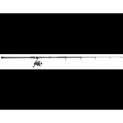 Set Tanager Camo Télé 210cm (7-20gr) Spin Mitchell