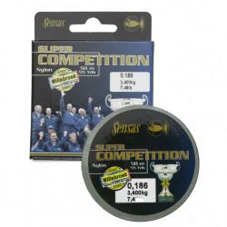 Nylon Super Competition 50m