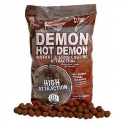 Bouillettes Hot Demon 10mm 1kg Starbaits