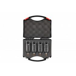 Bite Indicator Set Starbaits 4 Rods Detector Box