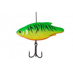 Catfish lure Madcat Inline Rattler 13cm 90gr