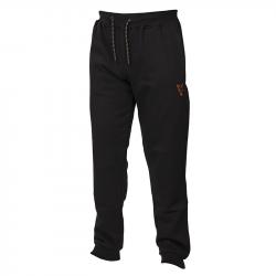 Jogger Collection Black Orange Fox