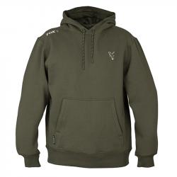 Hoody Sweatshirt Green Silver Fox Collection