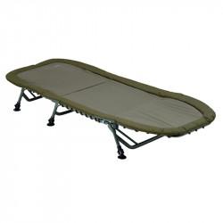 Trakker RLX Flat 6 Voet Bed chair