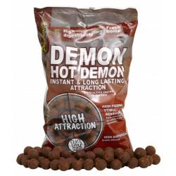 Starbaits Demon Hot Demon Boilie 1kg
