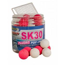 Pop up Fluo Starbaits Sk30 20mm 80gr