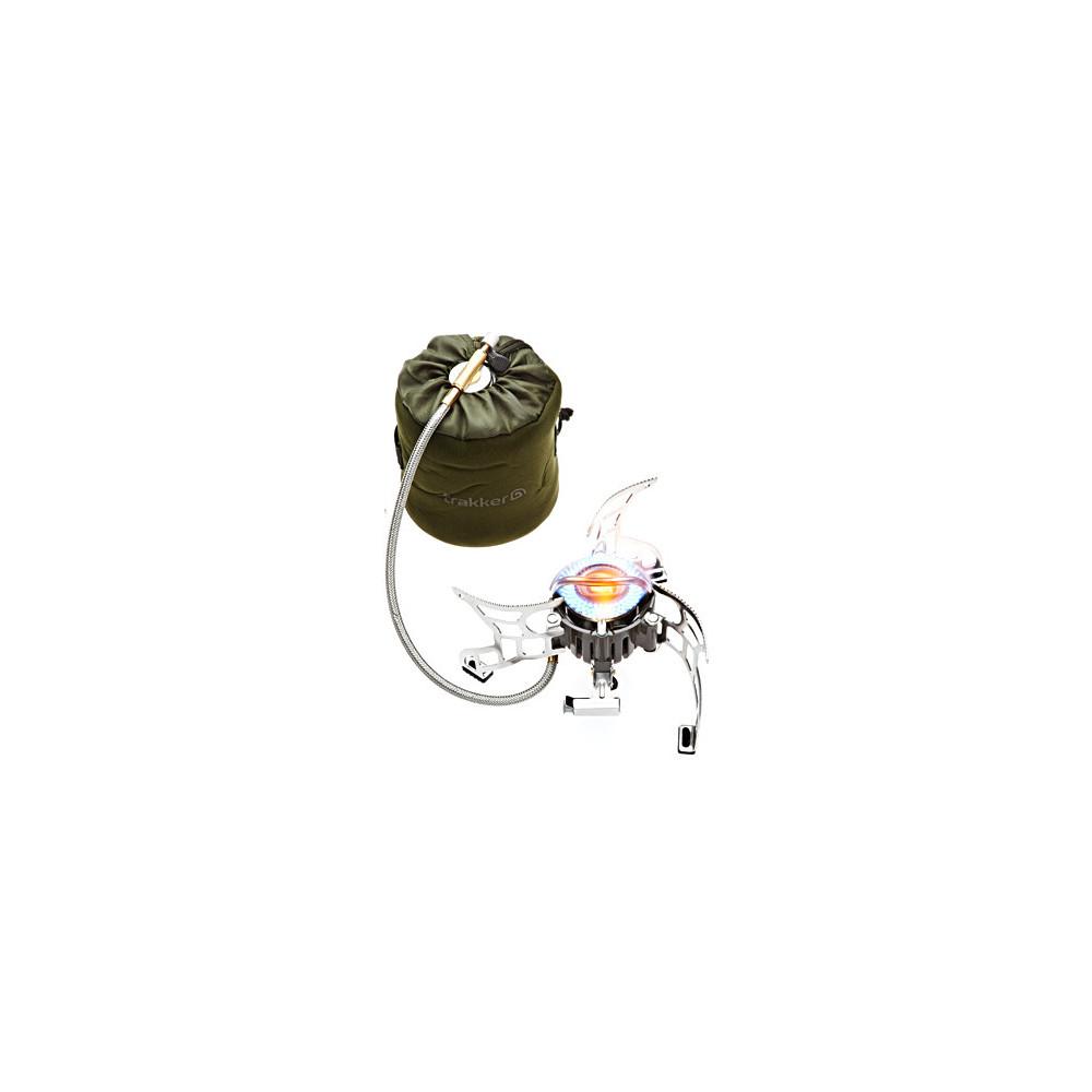 Armolife cg-3 Stove Trakker gasfornuis 3