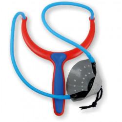 Grounbaitcup Stonfo super power latex slingshot