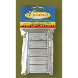 Stonfo silicone sleeve box