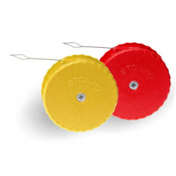 Stonfo elastic pass coil