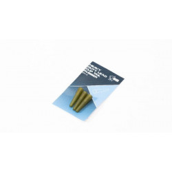 Heavy duty lead clip tail rubbers Kevin Nash