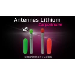 Fun Fishing 3.0mm Lithium (Led) Antenna