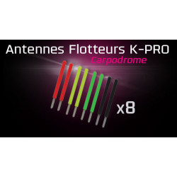 1.7mm Antennas For K1 And K3 Pro Fun Fishing Floats