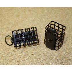 Metal Cage Feeder Dk tackle