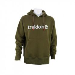 Logo Hoody Trakker Hoodie