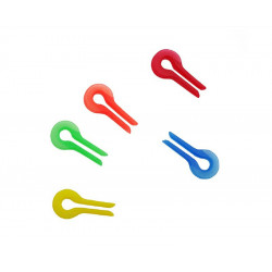 Elastic Protector Clip Dk Tackle by 5